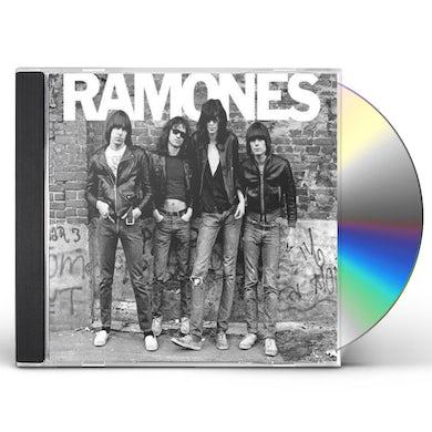 RAMONES (40TH ANNIVERSARY EDITION) CD
