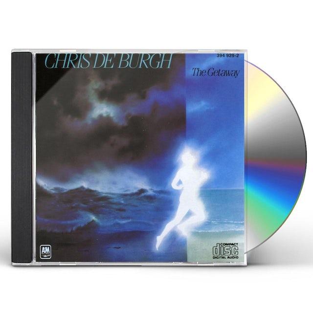 Chris De Burgh GETAWAY CD