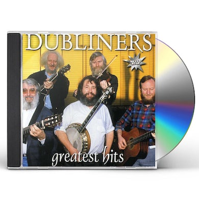 Dubliners GREATEST HITS CD