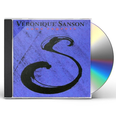 Veronique Sanson SANS REGRETS CD