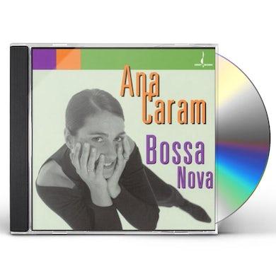 BOSSA NOVA CD