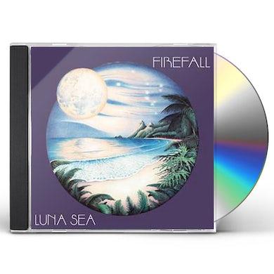 Firefall LUNA SEA CD