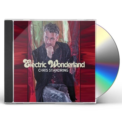 Chris Standring ELECTRIC WONDERLAND CD