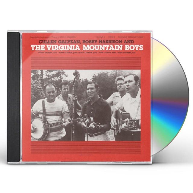 Virginia Mountain Boys