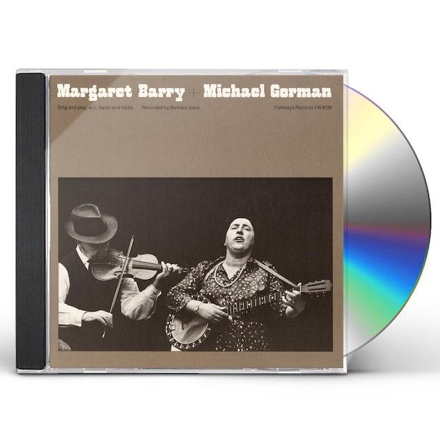 Margaret Barry