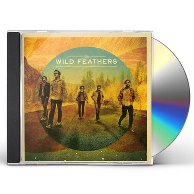The Wild Feathers CD