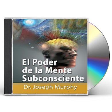 Joseph Murphy EL PODER DE LA MENTE SUBCONSCIENTE CD
