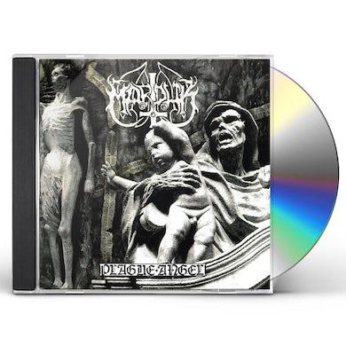 Marduk PLAGUE ANGEL CD