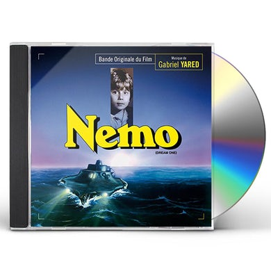 Gabriel Yared NEMO (DREAM ONE) / O.S.T. CD