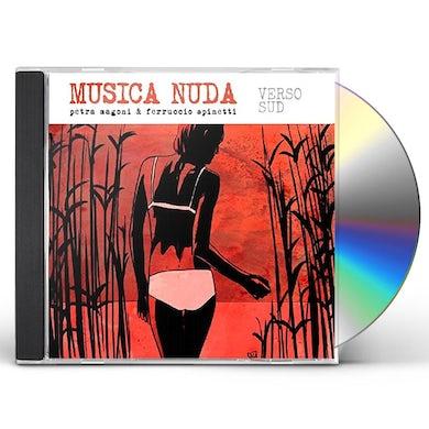 Musica Nuda VERSO SUD CD