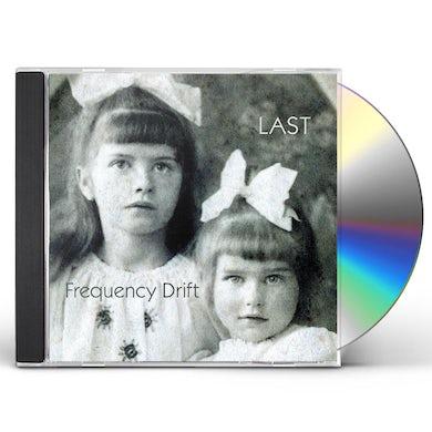 LAST CD