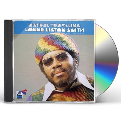 Lonnie Liston Smith ASTRAL TRAVELLING CD