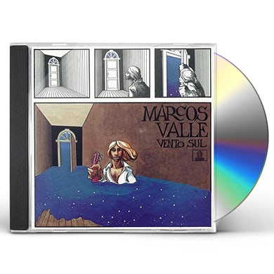 Marcos Valle VENTO SUL CD