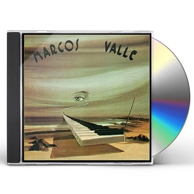 MARCOS VALLE (1974) CD