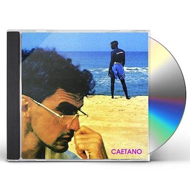 Caetano Veloso CAETANO CD