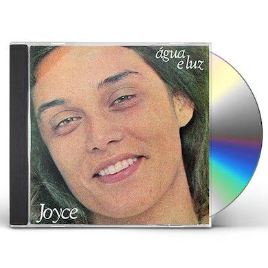 Joyce AGUA E LUZ CD