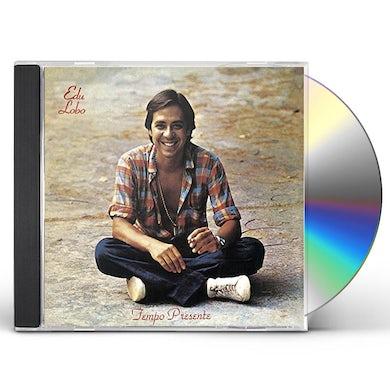 Edu Lobo TEMPO PRESENTE CD
