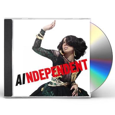 AI INDEPENDENT CD
