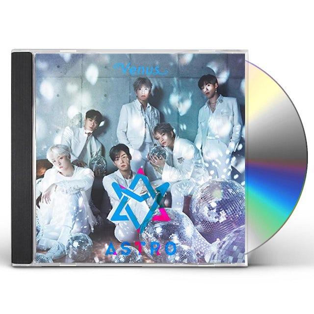 Astro VENUS (VERSION B) CD