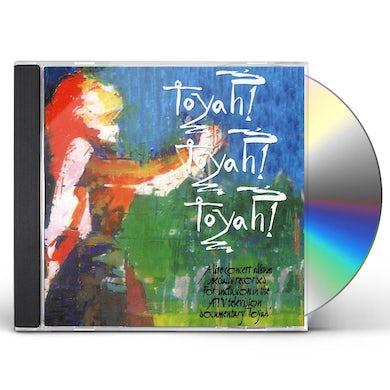 TOYAH TOYAH TOYAH CD