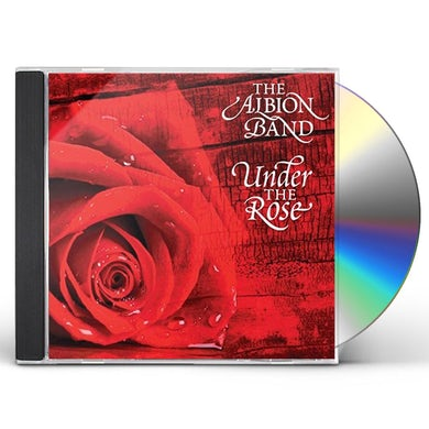 Albion Band UNDER THE ROSE CD