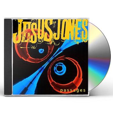 Jesus Jones PASSAGES CD