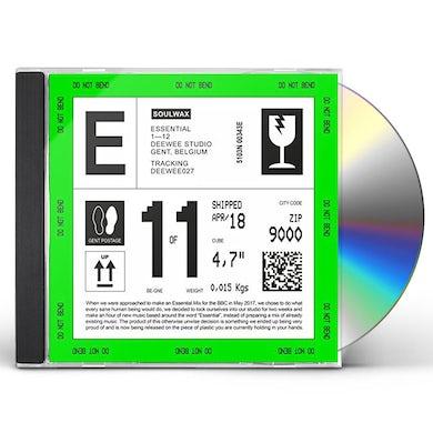 Soulwax ESSENTIAL CD