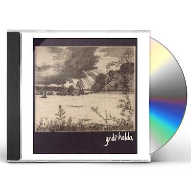 Yndi Halda ENJOY ETERNAL BLISS CD