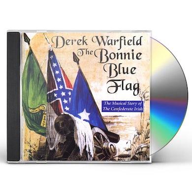Derek Warfield BONNIE BLUE FLAG CD