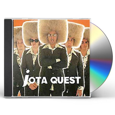 Jota Quest CD