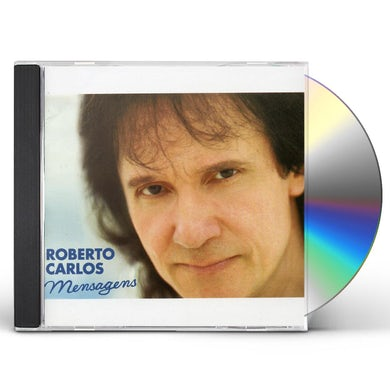 Roberto Carlos MENSAGENS CD