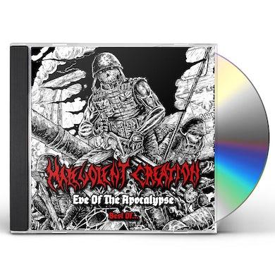 EVE OF THE APOCALYPSE CD