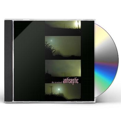 Terminals ANTISEPTIC CD