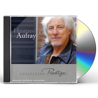 Hugues Aufray COLLECTION PRESTIGE CD