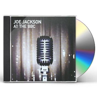 Joe Jackson Live At The BBC (2 CD) CD