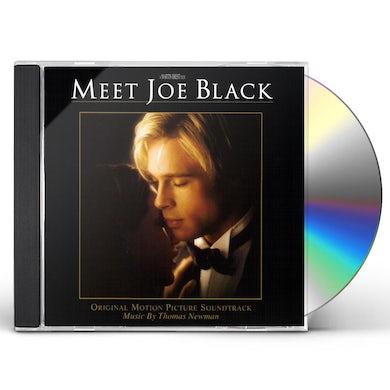 Soundtrack Meet Joe Black CD