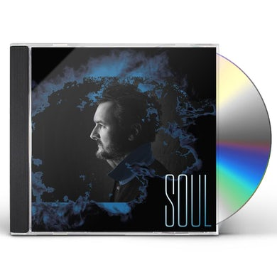 Eric Church Soul CD
