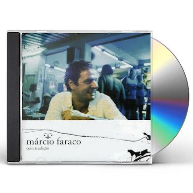 Marcio Faraco COM TRADICAO CD
