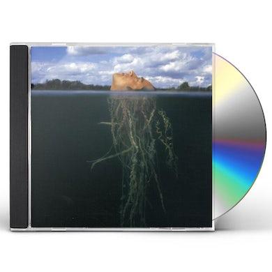 Mars Volta DE-LOUSED IN THE COMATORIUM CD