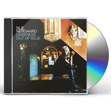 Silje Nergaard DARKNESS OUT OF THE BLUE-SPEC EDITION CD