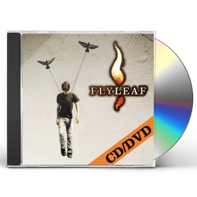 Flyleaf (CD/DVD Combo) (Special Edition) CD