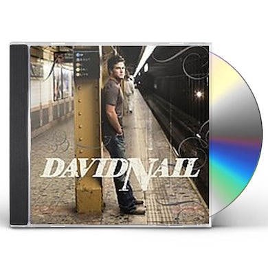 David Nail I'M ABOUT TO COME ALIVE CD