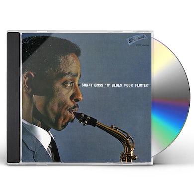 Sonny Criss MR BLUES POUR FLIRTER (JAZZ IN PARIS COLLECTION) CD