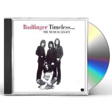 Badfinger ICON - TIMELESS: THE MUSICAL LEGACY CD