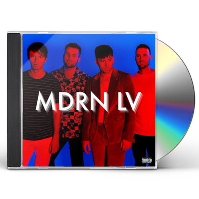 Picture This MDRN LV CD