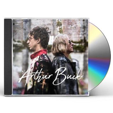 ARTHUR BUCK CD