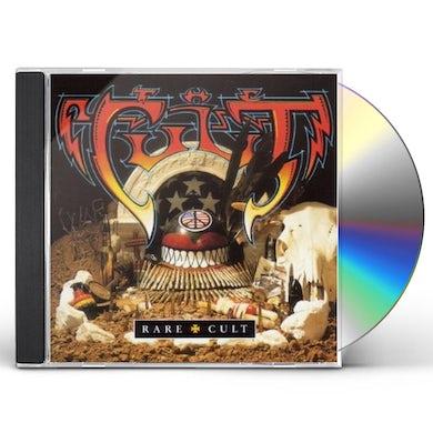 BEST OF RARE CULT CD