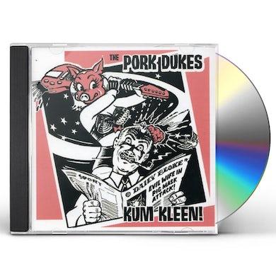 Pork Dukes KUM KLEEN CD