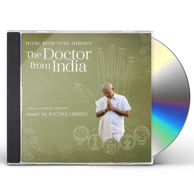 Rachel Grimes DOCTOR FROM INDIA CD