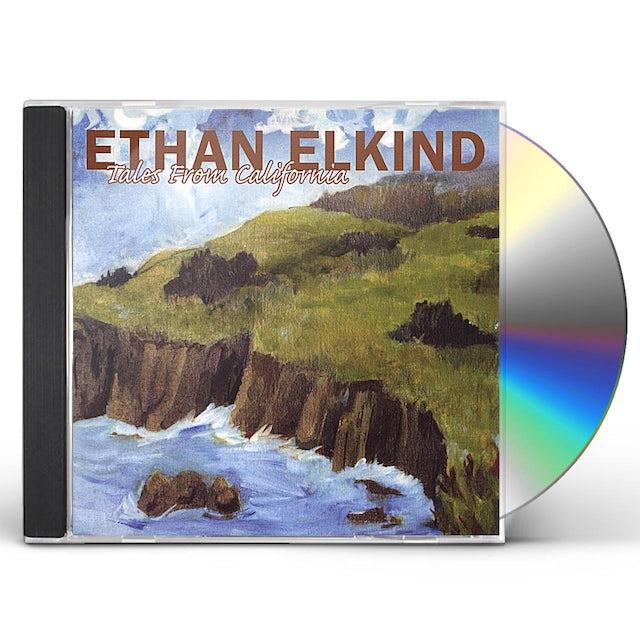 Ethan Elkind